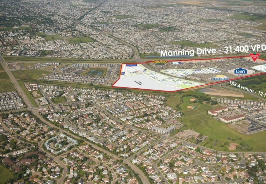 Final-Brochure-Aerial-Manning-Town-Centre- Manning-Village